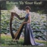 Return to Your Rest (DVD) by Sally Sledge